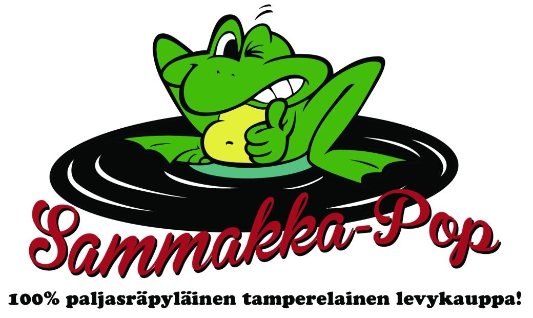 Sammakkalogo (1)